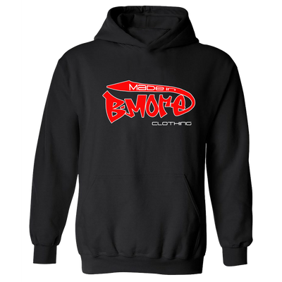 Made In Bmore Hoodie