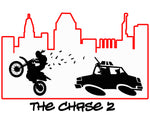 The Chase 2 T-Shirt