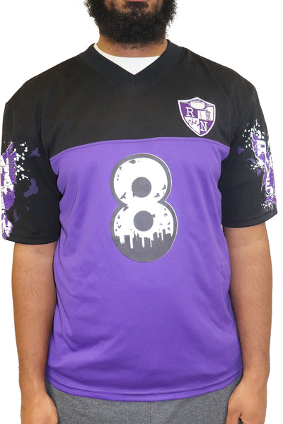 Raven Nation Limited Edition Jerseys