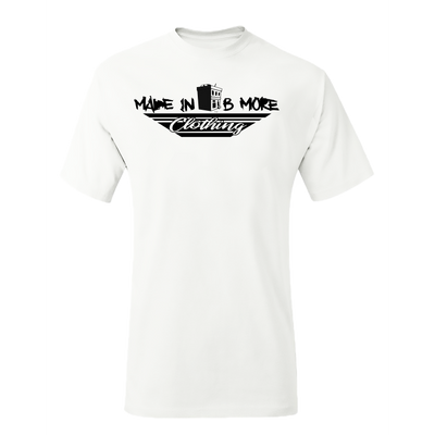 Bmore Wings T-shirts