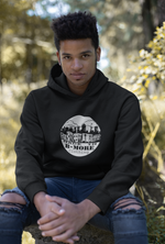 The Circle Design Hoodie