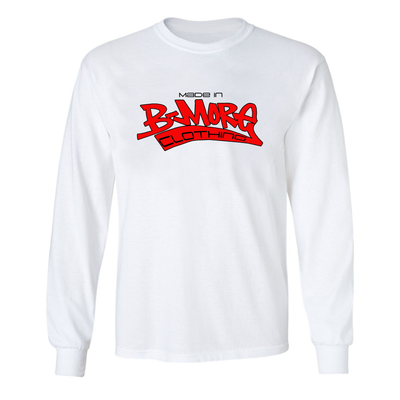 Made In Bmore Long Sleeve