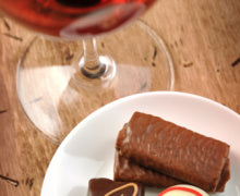Wine and Chocolate Pairings…An Untapped Business Opportunity