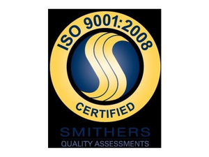 Tap Packaging Solutions Becomes ISO 9001 Certified