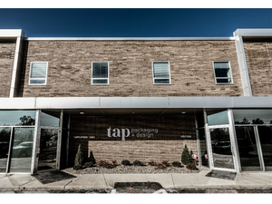 Cleveland Manufacturer, Tap Packaging + Design, Relocates and Plans for Growth