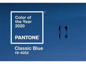 and the Pantone color of the year is...