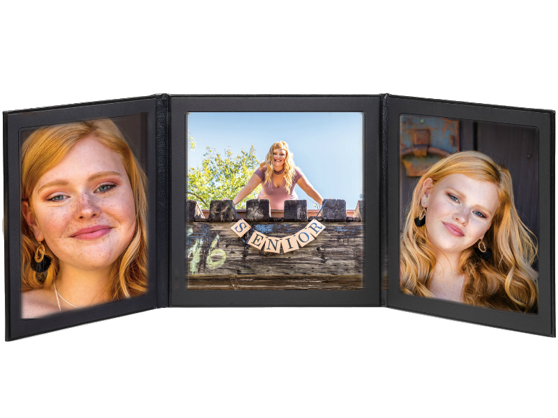 10 x 10 Photo Gallery Folio