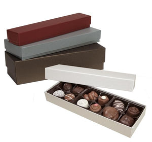 6pc Artisan Truffle Box Base