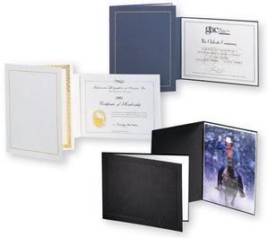 Atlas Certificate Holder