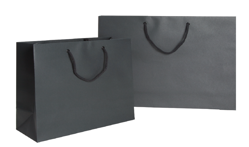 Black Photo Bags (Closeout)