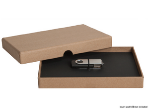 Boutique Premium USB Box (Closeout)
