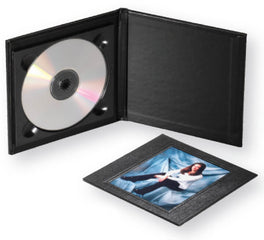 CD/DVD Photo Folio