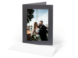 Cape Cads Photo Insert Card