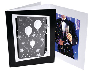 Confetti Photo Folder