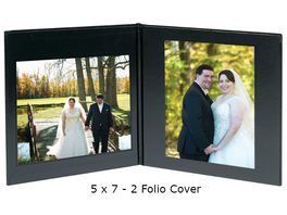 Customview Photo Gallery Folio Cover