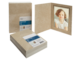 Opal Photo Folder (Retail-Ready)