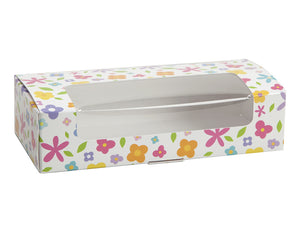 Seasonal Auto Bottom Box w/ Window (Closeout)