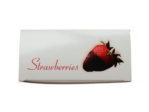 Strawberry Auto Bottom Box