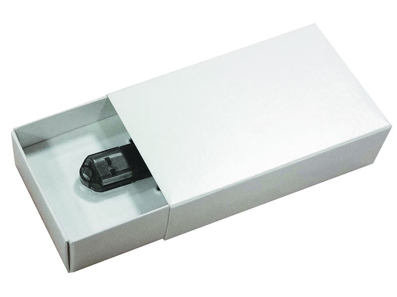 USB Slide Box