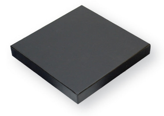 Black Gift Box For CD/DVD Album