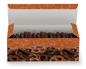 Pretzel Auto Bottom Box