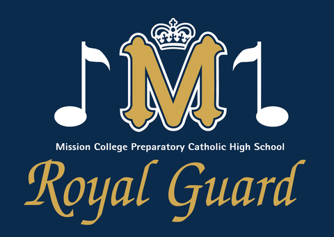 Mission Prep Royal Guard