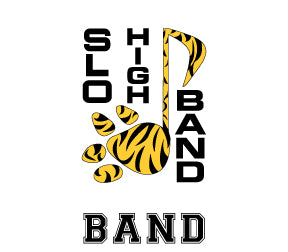 SLO High School Band