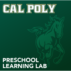 Cal Poly Preschool Learning Lab