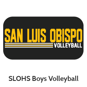 SLO High School Volleyball