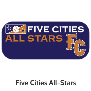 Five Cities All-Stars