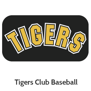 Tigers Club Baseball