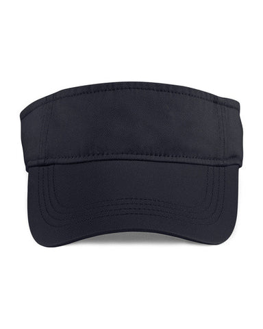 FMD62 - Adjustable Twill Visor