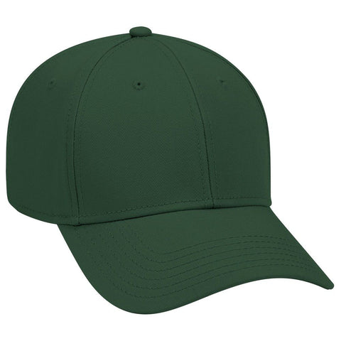 Cal Poly University Housing - Denim Low Profile Hat