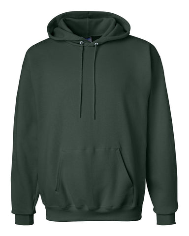 FMD33 - Hooded Pullover Sweatshirt