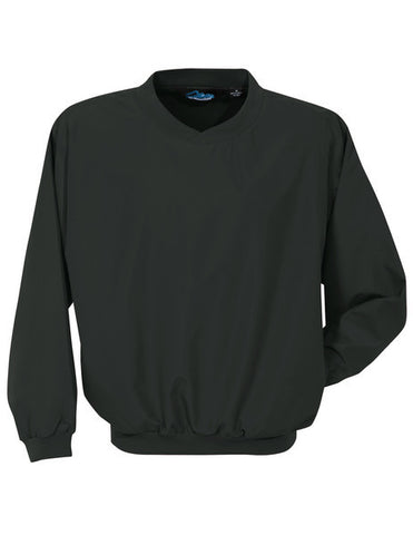 CP NRES13 - Men's Pull-Over (Golf Style) Windshirt