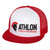 Athlon Fitness & Performance Flatbill Trucker Hat