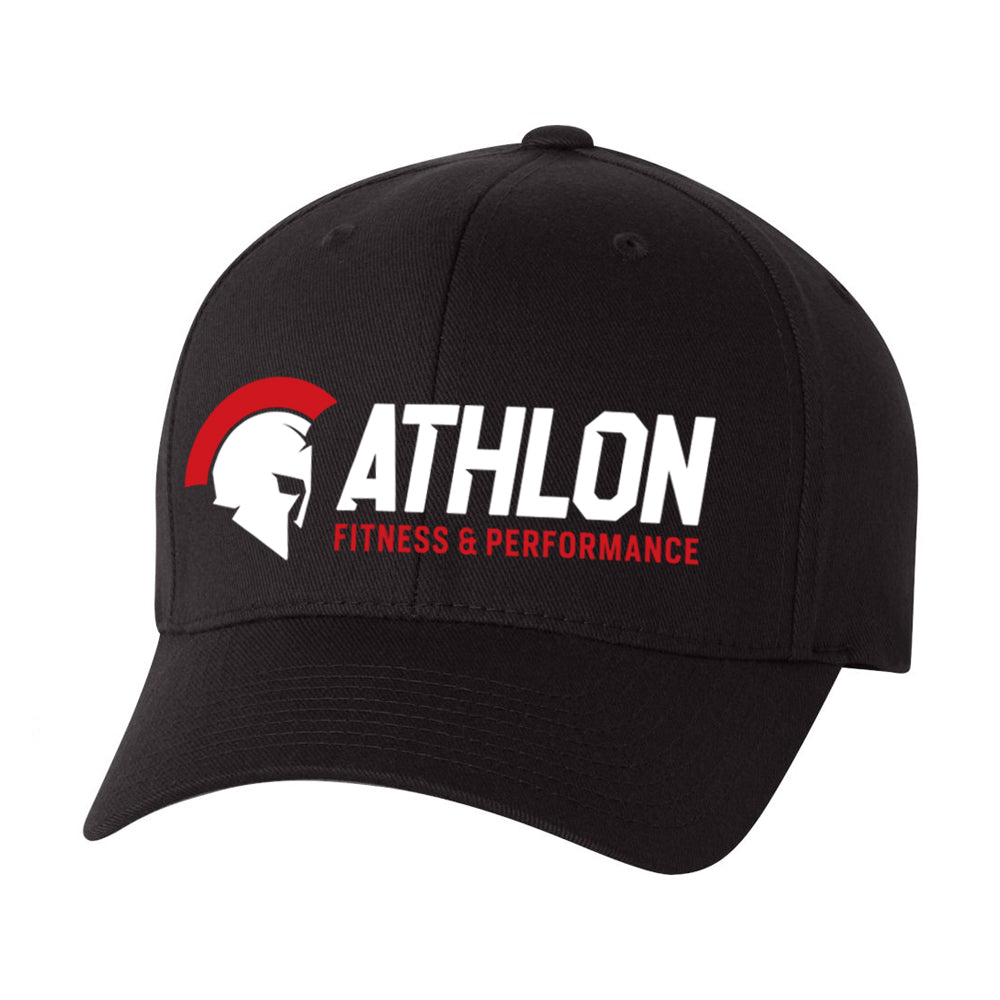 76c68950095 Athlon Fitness and Performance Flex Fit Hat – J.Carroll
