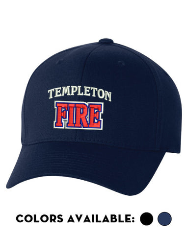 Templeton Fire Department - FlexFit Hat
