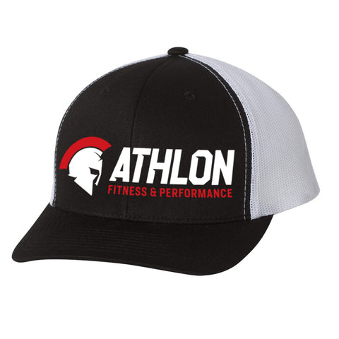 Athlon Fitness & Performance Retro Trucker Hat