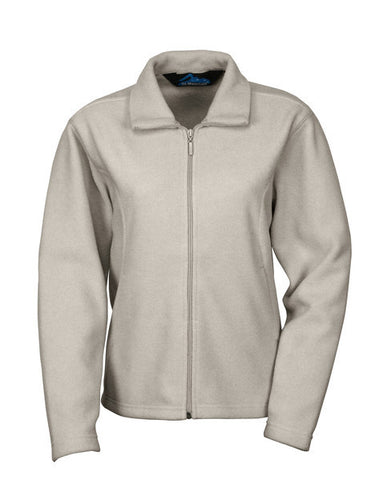 CP NRES26 - Ladies' Fleece Jacket
