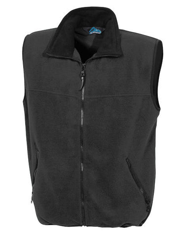 CP NRES12 - Men's Fleece Vest