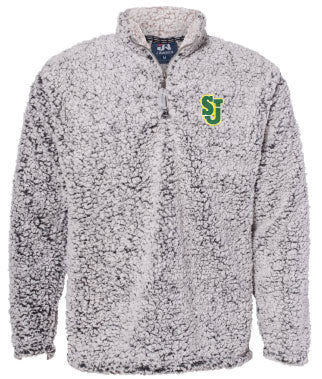 St. Joseph High School - Sherpa Fleece (2 Colors)