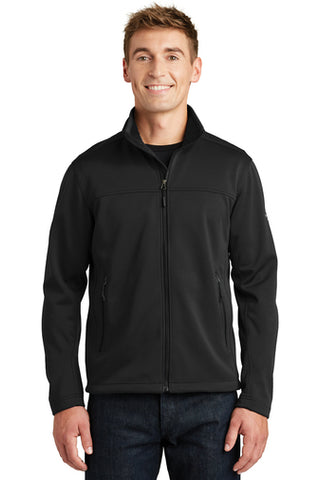 Cal Poly University Housing - TNF Mens Ridgeline Jacket