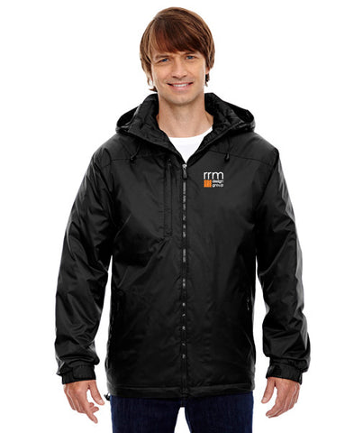 RRM22 - RRM Design Group Men's Insulated Jacket