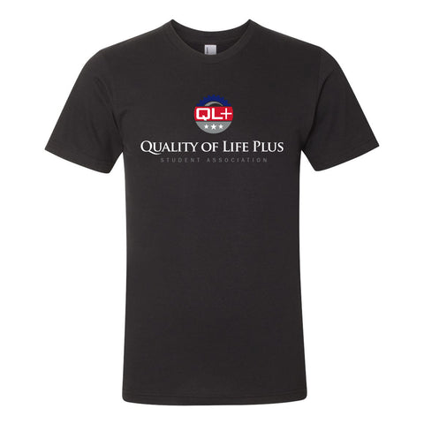 QL+ Short Sleeve T-Shirt - Made in the U.S.A