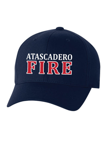 Atascadero Fire Department - FlexFit Hat