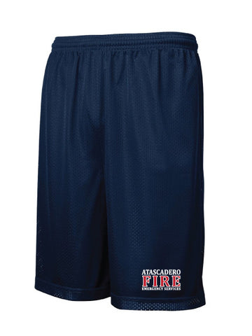 Atascadero Fire Department - Shorts