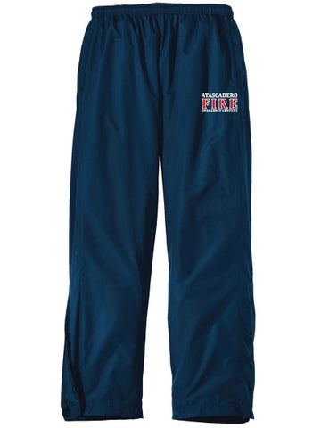 Atascadero Fire Department - Wind Pant