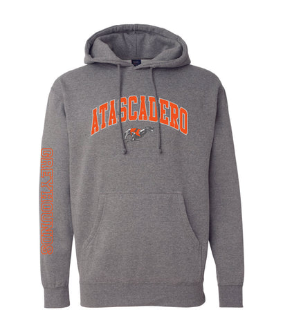 Atascadero Greyhounds Hoodie - 5-7 Day Turn Around