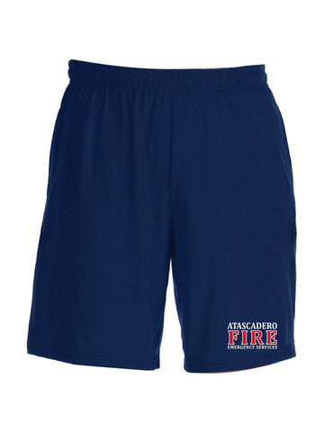 Atascadero Fire Department - Performance Shorts